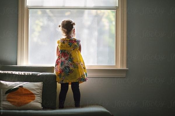 """Cô bé 4 tuổi kể về một người quen từ """"kiếp trước"""", khiến người mẹ hoảng sợ hỏi cư dân mạng ảnh 2"""