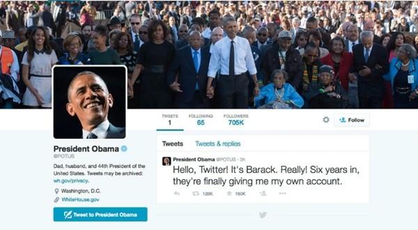 Tổng thống Trump có thể khiến tài khoản Twitter của Tổng thống Mỹ còn 0 người theo dõi? ảnh 2