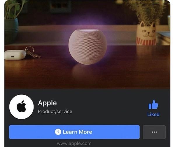 """""""Đại chiến Thung lũng Silicon"""": Facebook """"ra đòn"""" mới, hủy dấu tích xanh của trang Apple ảnh 1"""