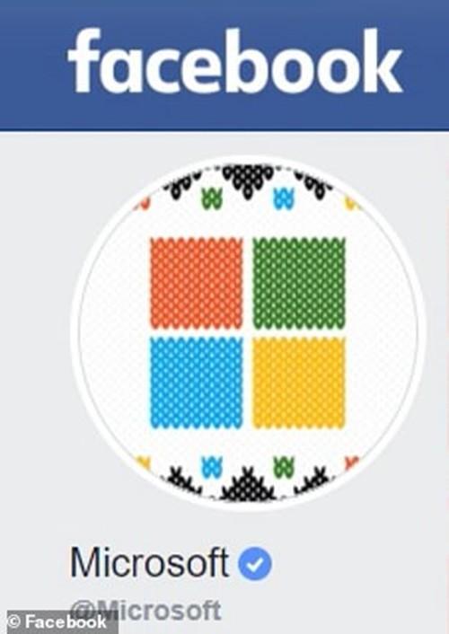"""""""Đại chiến Thung lũng Silicon"""": Facebook """"ra đòn"""" mới, hủy dấu tích xanh của trang Apple ảnh 2"""