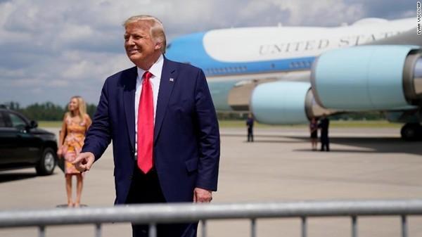 Tổng thống Trump tiết lộ một mong muốn mới: Liệu lần này ông có được đáp ứng không? ảnh 2