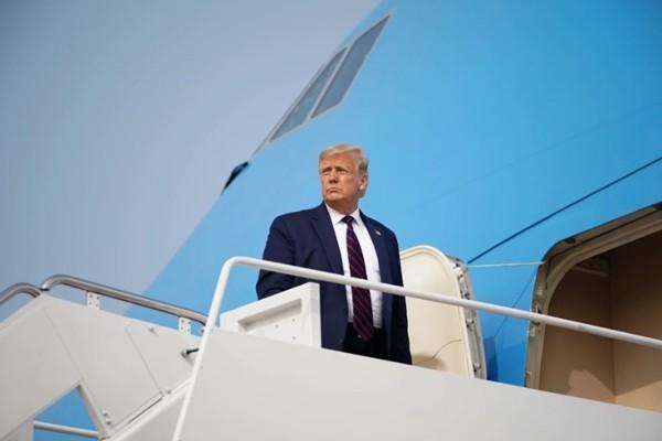 Tổng thống Trump tiết lộ một mong muốn mới: Liệu lần này ông có được đáp ứng không? ảnh 1