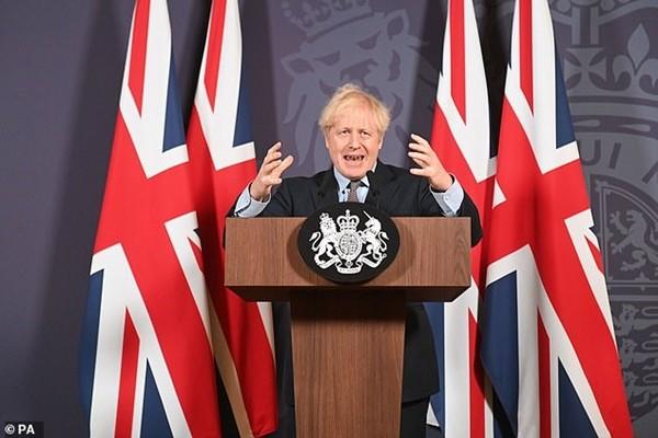 Thỏa thuận Brexit: Nước Anh hướng đến trao đổi SV quốc tế, thêm nhiều cơ hội du học Anh? ảnh 2