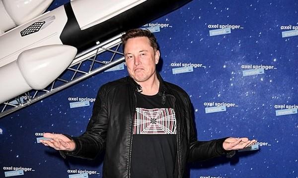 Tỷ phú Elon Musk vừa tiết lộ điều gì về Apple mà cư dân mạng xuýt xoa tiếc hộ cho Apple? ảnh 2