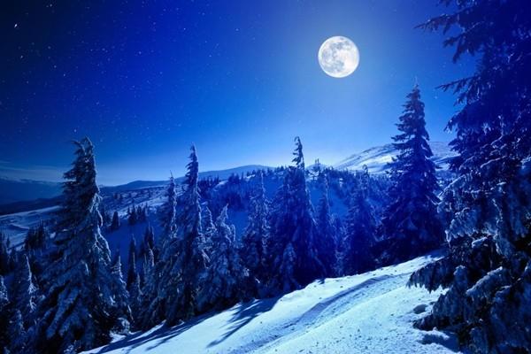 """""""Mặt Trăng Lạnh"""" sẽ xuất hiện trước khi năm 2020 kết thúc, bạn không muốn bỏ lỡ chứ? ảnh 2"""