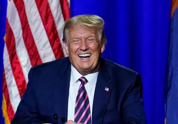 """Lý do khiến Tổng thống Trump """"được ngưỡng mộ nhất 2020"""", dù ông không thắng cuộc bầu cử ảnh 3"""