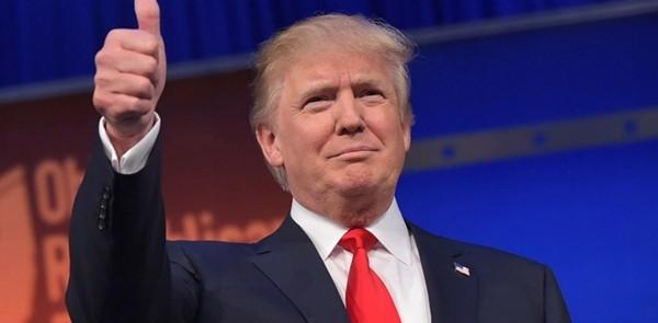 """Lý do khiến Tổng thống Trump """"được ngưỡng mộ nhất 2020"""", dù ông không thắng cuộc bầu cử ảnh 2"""