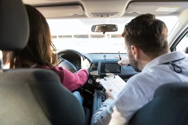 Người học lái xe tệ nhất thế giới: Thi 157 lần vẫn trượt, đã tốn hơn trăm triệu lệ phí thi ảnh 2