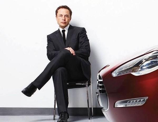Những con số 7 và sự trùng hợp kỳ lạ trong việc Elon Musk thành người giàu nhất thế giới ảnh 1
