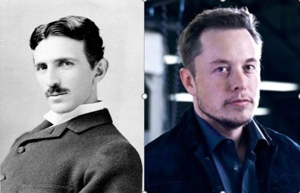 Những con số 7 và sự trùng hợp kỳ lạ trong việc Elon Musk thành người giàu nhất thế giới ảnh 2