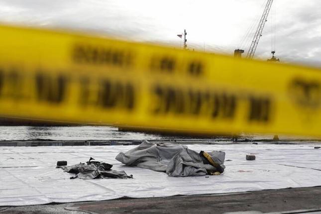 Không được lên chuyến bay SJ182 của Sriwijaya Air vì lý do này, nữ hành khách thoát chết  ảnh 3