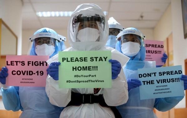Malaysia ban bố tình trạng khẩn cấp COVID-19 đến tận 1/8/2021, thực tế căng thẳng đến đâu? ảnh 2
