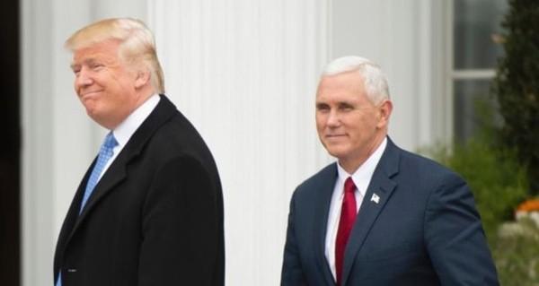 Tổng thống Trump sắp rời nhiệm sở, tương lai nào chờ đợi Phó Tổng thống Mike Pence? ảnh 4