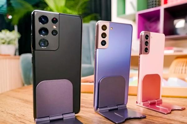 Chọn Plus hay Pro: Samsung Galaxy S21 Plus vs. iPhone 12 Pro, máy nào đỉnh hơn, phù hợp với bạn? ảnh 3