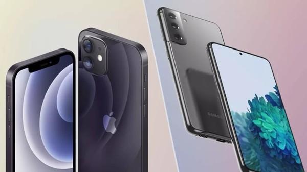 Chọn Plus hay Pro: Samsung Galaxy S21 Plus vs. iPhone 12 Pro, máy nào đỉnh hơn, phù hợp với bạn? ảnh 5