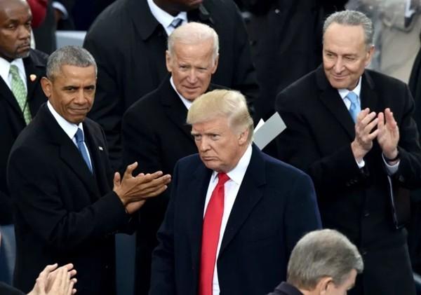 Tại sao Lễ Nhậm Chức của Tổng thống Mỹ luôn là ngày 20/1, và có khi nào khác đi không? ảnh 3