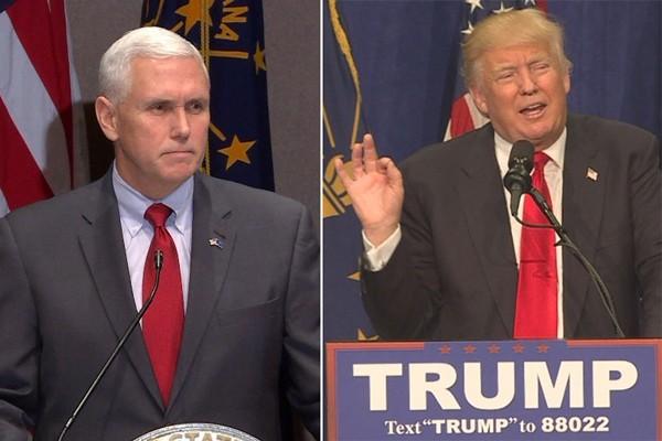 """Tổng thống Trump không dự Lễ Nhậm Chức của ông Biden, nhưng đây là lý do """"phó tướng"""" Mike Pence vẫn giúp chuyển giao ảnh 2"""