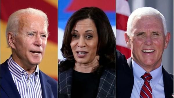 Phó Tổng thống Mike Pence đăng lời nhắn tạm biệt, mọi người nhận ngay ra điều khác thường ảnh 3