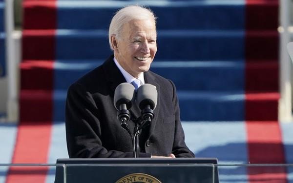 """Tân Tổng thống Mỹ Joe Biden có lời cảnh báo """"lạ"""" cho nhân viên, nhưng ai cũng thấy hợp lý ảnh 3"""