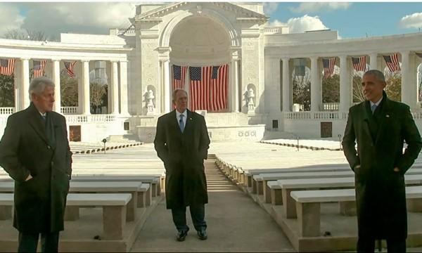Câu lạc bộ các cựu Tổng thống Mỹ: Tại sao cựu Tổng thống Trump không có ý định gia nhập? ảnh 3