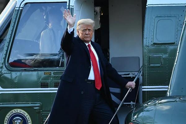 Câu lạc bộ các cựu Tổng thống Mỹ: Tại sao cựu Tổng thống Trump không có ý định gia nhập? ảnh 2