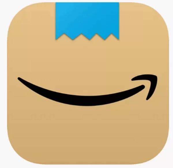 """Biểu tượng mới cho ứng dụng Amazon trông thế nào mà cư dân mạng đề nghị """"sửa lại ngay""""? ảnh 2"""