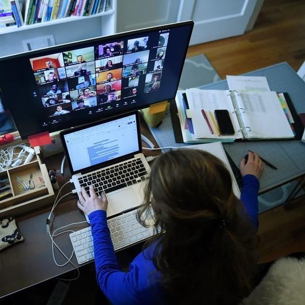 Một học sinh đổi tên khi học online để không bị cô giáo gọi trả bài, cư dân mạng cười lăn ảnh 1