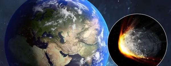 """Tiểu hành tinh lớn nhất đang tiến đến Trái Đất, tốc độ nhanh đến mức """"không thể tin nổi"""" ảnh 2"""