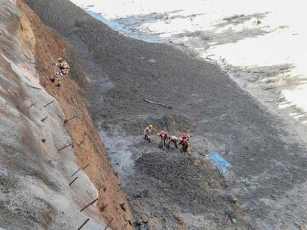 Vỡ sông băng khiến nhiều người mất tích ở Ấn Độ: Những hình ảnh kinh hoàng và những lý do có thể ảnh 3