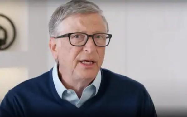 """Bill Gates đã cảnh báo về đại dịch từ năm 2015, giờ ông lại dự đoán gì về """"thảm họa tiếp theo""""? ảnh 2"""