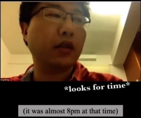 Thầy giáo giảng bài online suốt 2 tiếng mới phát hiện đã tắt tiếng, phản ứng khiến ai cũng buồn cười ảnh 2