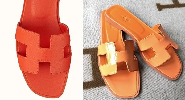Không có tiền mua dép Hermès, một người tự làm dép bằng… vỏ cam, ai ngờ được khen hết lời ảnh 4