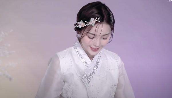 """Tranh cãi gay gắt xoay quanh việc """"bộ hanbok Kim So Hyun mặc là trang phục Trung Quốc"""" ảnh 3"""