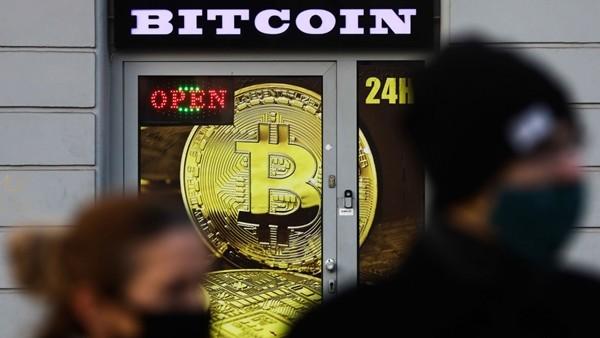 Bitcoin tăng giá kỷ lục: Chuyện gì đang xảy ra? 5 điều để bạn hiểu thêm về đồng tiền ảo này ảnh 4