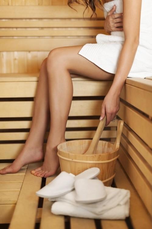 Hàn Quốc: Khách tại một khách sạn xa xỉ choáng váng khi biết khu tắm hơi bị người ngoài nhìn xuyên thấu ảnh 1