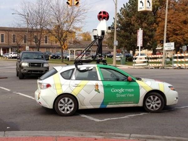 Ảnh bạn và nhà bạn có thể đang ở trên Google Maps: Làm sao để xóa hoặc làm mờ hình ảnh riêng tư? ảnh 1