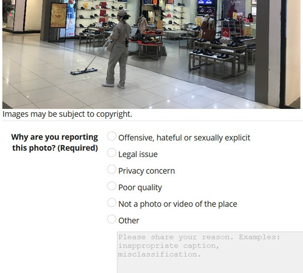 Ảnh bạn và nhà bạn có thể đang ở trên Google Maps: Làm sao để xóa hoặc làm mờ hình ảnh riêng tư? ảnh 4