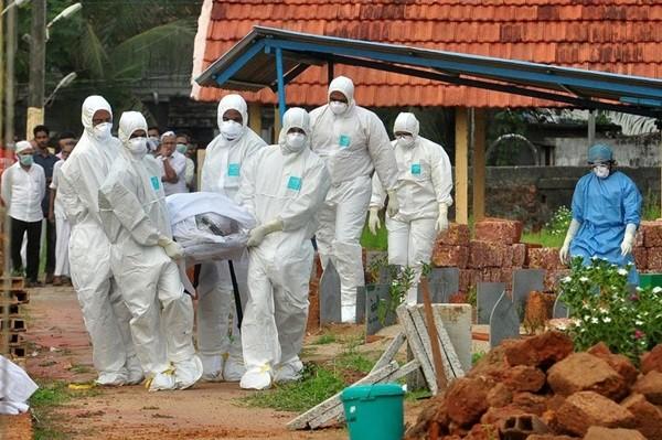 """""""Đại dịch tiếp theo"""" có thể sẽ do virus nào? Tổ chức Y tế Thế giới đã đưa ra dự đoán ảnh 2"""