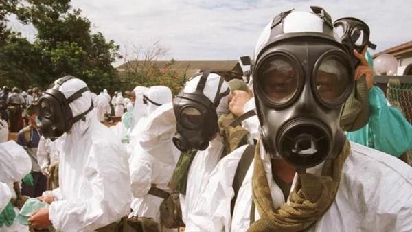 """""""Đại dịch tiếp theo"""" có thể sẽ do virus nào? Tổ chức Y tế Thế giới đã đưa ra dự đoán ảnh 1"""