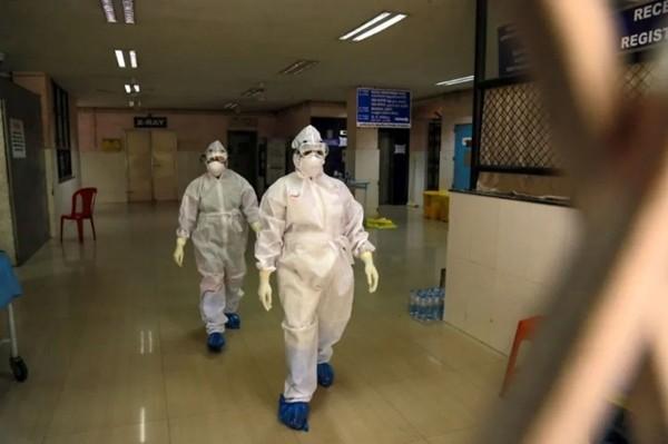 """""""Đại dịch tiếp theo"""" có thể sẽ do virus nào? Tổ chức Y tế Thế giới đã đưa ra dự đoán ảnh 4"""