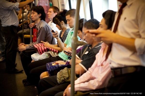 """Cư dân mạng nước nào bị xếp cuối bảng xếp hạng """"Văn minh online"""" ở Đông Nam Á? ảnh 1"""