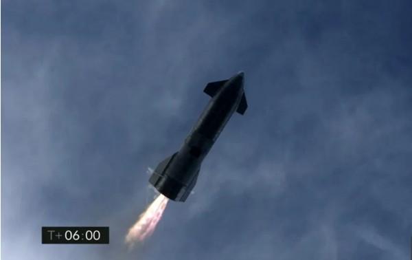 """""""Quá tam ba bận"""" của Elon Musk: Tên lửa thứ ba lại nổ tung, tại sao vẫn cho là thành công? ảnh 2"""