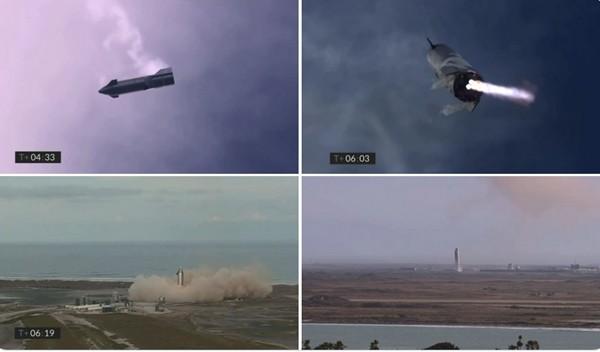 """""""Quá tam ba bận"""" của Elon Musk: Tên lửa thứ ba lại nổ tung, tại sao vẫn cho là thành công? ảnh 4"""