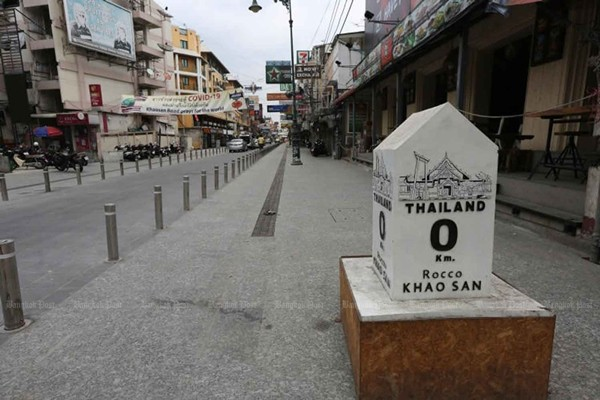 Chờ đợi suốt 2 năm, năm nay Tết té nước Songkran ở Thái Lan được phép tổ chức ảnh 2