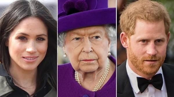 Meghan nói suốt 2 tiếng, Nữ hoàng Anh phản hồi bằng 61 từ nhưng mang rất nhiều ý nghĩa ảnh 2