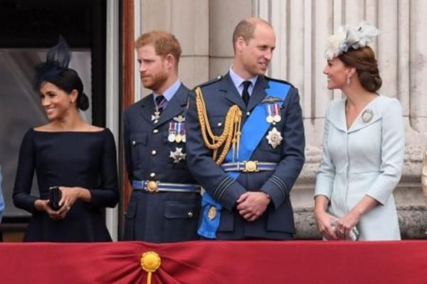 Điều gì khiến Hoàng tử William khó chịu nhất sau cuộc phỏng vấn ồn ào của Meghan và Harry? ảnh 3