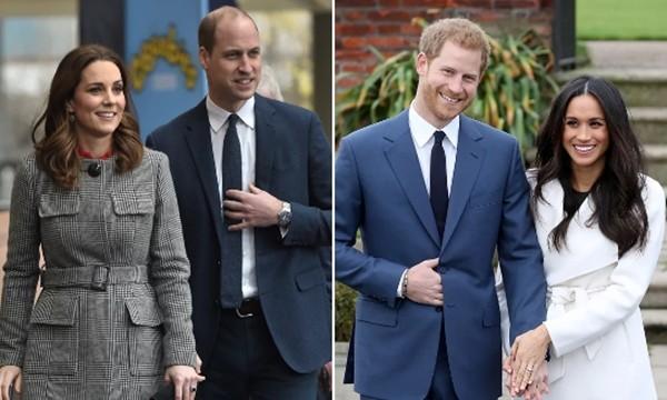 Điều gì khiến Hoàng tử William khó chịu nhất sau cuộc phỏng vấn ồn ào của Meghan và Harry? ảnh 1