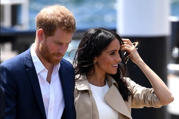 Bảng xếp hạng tỷ lệ ủng hộ Hoàng gia Anh sau scandal: Meghan - Harry lập kỷ lục gì? ảnh 1