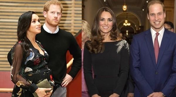 Bảng xếp hạng tỷ lệ ủng hộ Hoàng gia Anh sau scandal: Meghan - Harry lập kỷ lục gì? ảnh 3