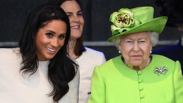 """Meghan chú ý đến Kate từ trước khi quen Harry, sao lại bảo """"chẳng biết gì về Hoàng gia""""? ảnh 1"""